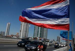 Власти Таиланда запустили юридический процесс регулирования криптовалюты