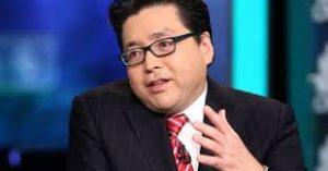 Том Ли прогнозирут рост BTC до 91 тысячи долларов