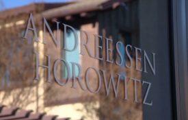 Andreessen Horowitz собирается создать отдельный фонд для обмена криптовалют