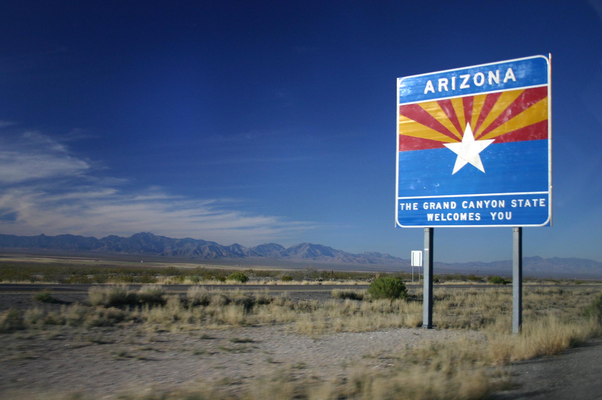 Власти Аризоны собираются пересмотреть законопроект о блокчейн