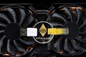 Первые чипы Ethereum ASIC собираются выйти на рынок