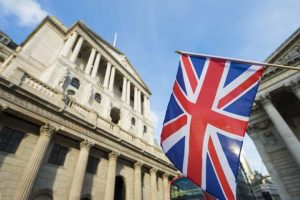 Банк Англии решил проверить технологию блокчейн