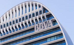 BBVA выдаст кредит в 75 млн. евро с использованием технологии блокчейн