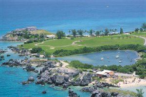 Бермудские острова разрабатывают криптовалютные правила
