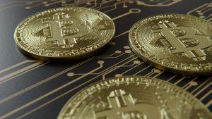 Матонис: Если крупные банки выйдут на рынок криптовалют, стоимость биткоина резко вырастет