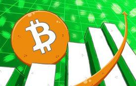 3 причины, по которым стоимость биткоина может перейти к росту в ближайшие месяцы