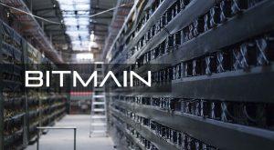 Bitmain может создать центр в штате Вашингтон