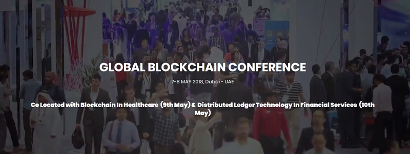 Global Blockchain Conference
