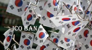 Запрет властей Южной Кореи не смог остановить поток новых токенов