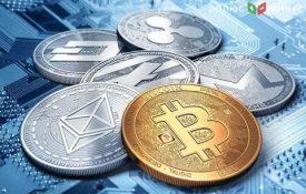 Криптовалютный рынок достиг 365 миллиардов долларов
