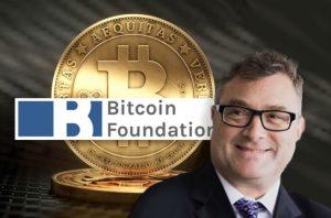 Джон Матонис, Bitcoin Foundation