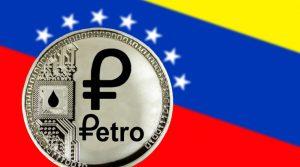 Криптовалюта Petro получила в России премию Сатоши Накамото