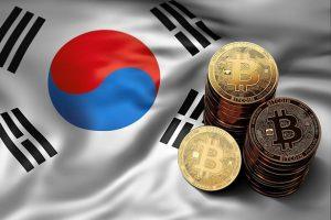 Южная Корея разрабатывает налоговый план для криптовалюты