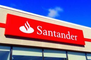 Santander на базе Ripple запускает банковское приложение