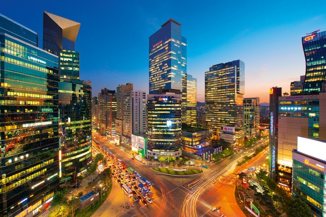 В Сеуле может появиться своя криптовалюта «S-Coin»