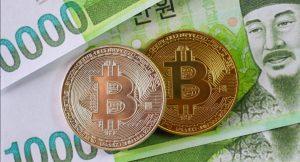 Регулятор Южной Кореи проверит 3 банка, которые обслуживают криптовалютные биржи