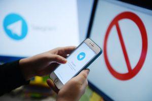 Правительство Ирана может запретить Telegram из-за угрозы