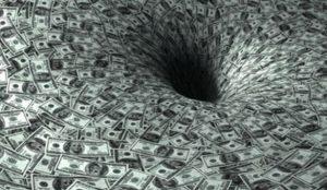 За 2018 год в мире было утрачено более миллиарда долларов из-за мошеннических схем с ICO
