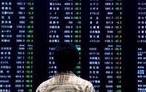 3.5 миллиона японцев торгуют на криптобиржах