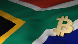 SARS напомнила гражданам ЮАР, что доходы от криптовалюты облагаются налогом