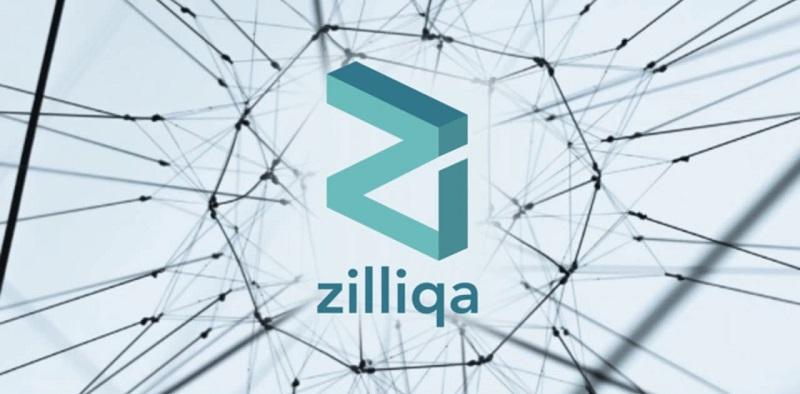 Zilliqa ZIL обзор