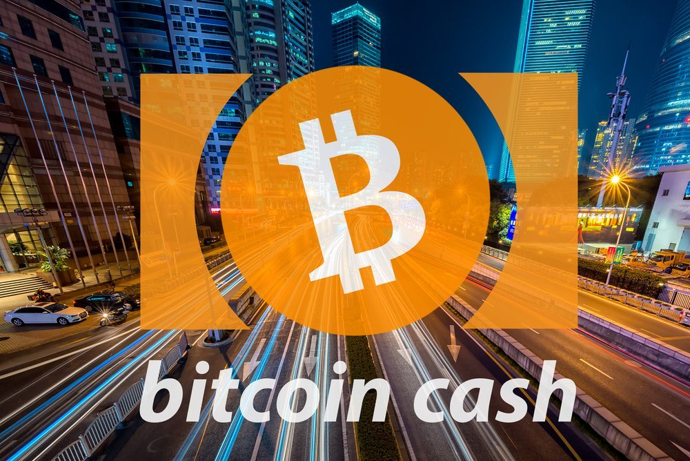 Bitcoin Cash активировал жесткую вилку для увеличения размера блока в 4 раза