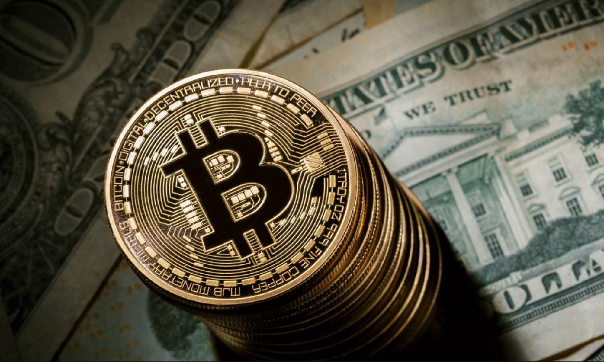 За три месяца компания Square заработала от продажи биткоинов 34 млн. долл.