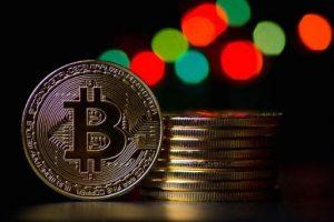 Торговый знак Bitcoin
