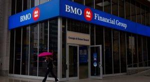 Канадский банк Bank of Montreal (BMO)