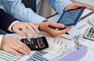 Бухгалтерский учет криптовалют