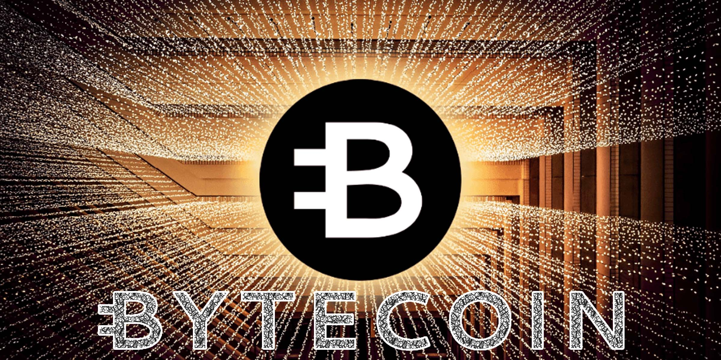 Курс Bytecoin за день вырос на 82%