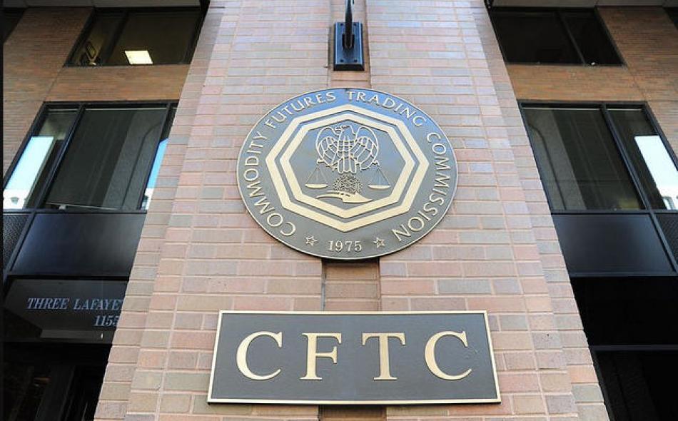 CFTC опубликовал новые рекомендации для криптовалютных платформ