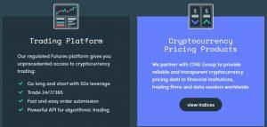 Crypto Facilities