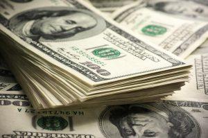 Криптобиржа Coinbase оценивает себя в 8 млрд. долл.