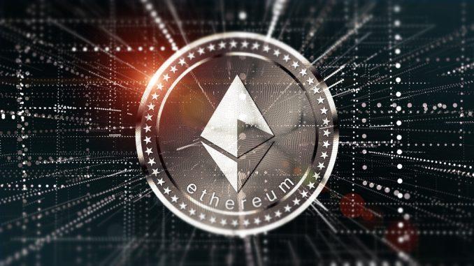Правительство Китая считает Ethereum лучшей сетью блокчейн