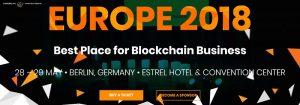 BlockShow Europe 2018