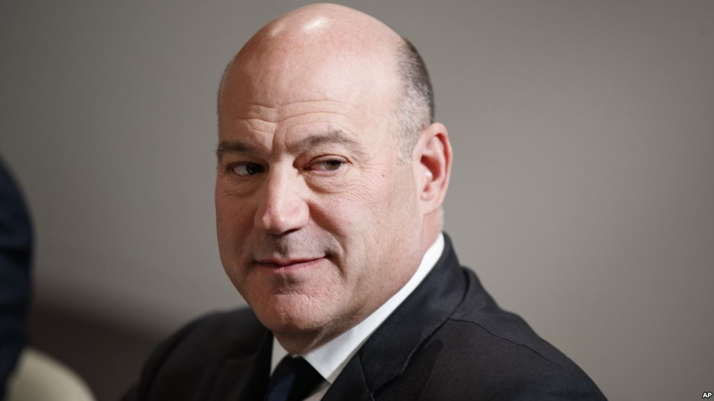 Экс-советник Трампа присоединится к бригаде «Блокчейн не биткоин»