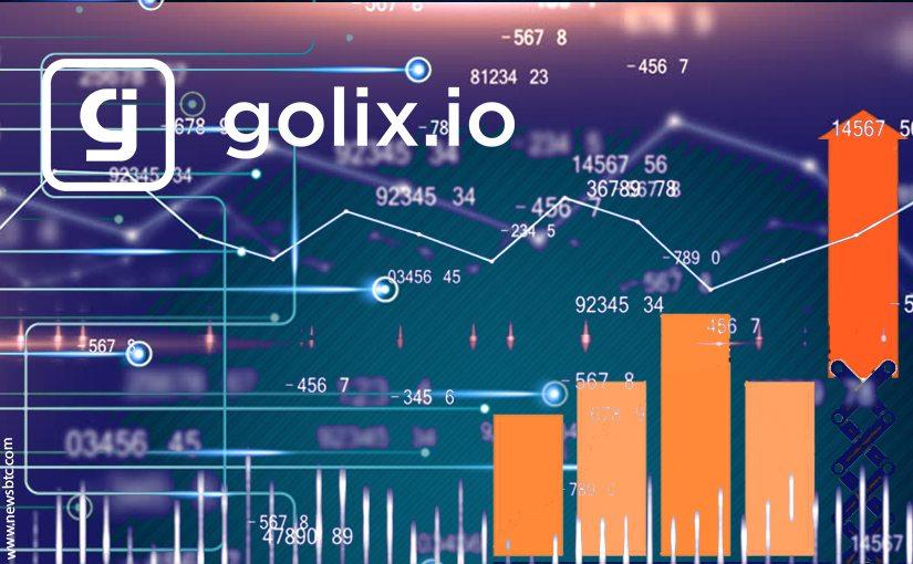 Несмотря на решение суда, торговля криптовалютами на бирже Golix не возобновлена