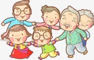 Счастливые жители Южной Кореи
