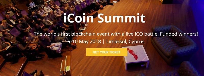 Саммит iCoin