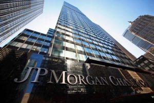 В JPMorgan заявили, что банк «заглядывает» в криптовалюты