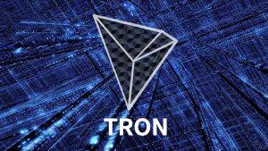 Криптовалюта Tron стремится к независимости