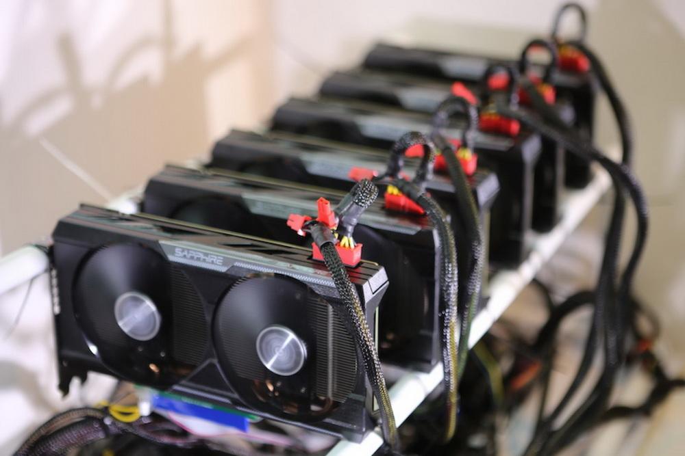 В AMD и Nvidia ожидают снижения продаж на графические процессоры