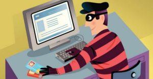 Мошенничество с криптовалютой
