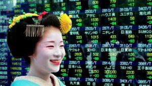 Налогообложение в Японии
