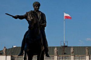 Польша против криптовалюты