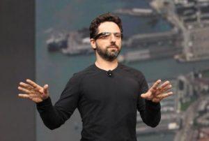 Сергей Брин, основатель Google