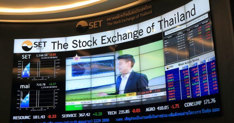 Фондовая биржа Таиланда запустила блокчейн платформу для стартапов