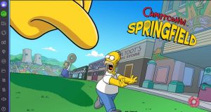 Игра «The Simpsons: Tapped Out» добавила майнинг биткоина