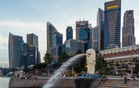 Регуляторы предупредили 8 криптовалютных бирж Сингапура